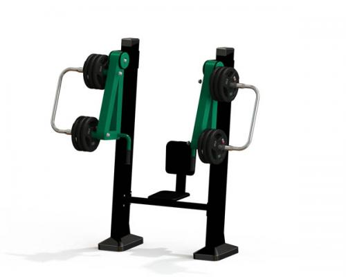 Power Chest Press