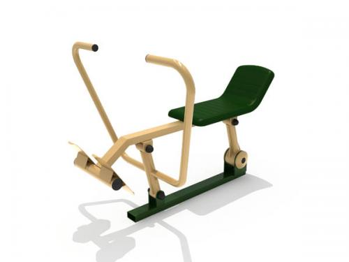 Single Rowing Machine 1