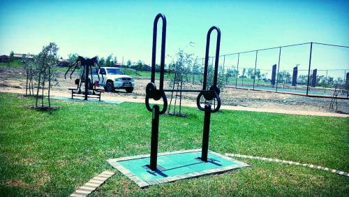 Disabled Weight Lift